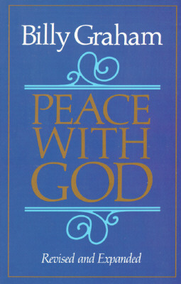 Image for PEACE WITH GOD Revised and Expanded