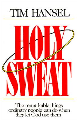 Image for Holy Sweat!