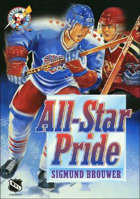 Image for All-Star Pride
