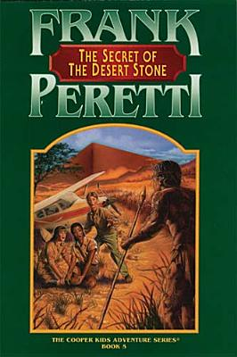 Image for SECRET OF THE DESERT STONE