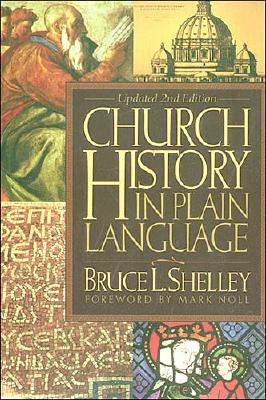 Image for Church History in Plain Language