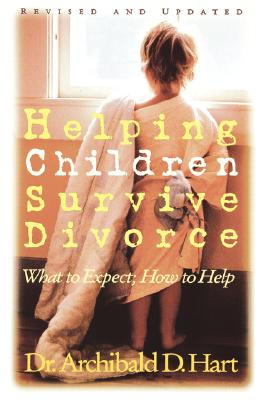 Image for Helping Children Survive Divorce (Revised and Updated)