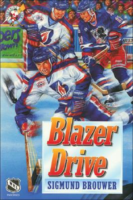 Image for Blazer Drive