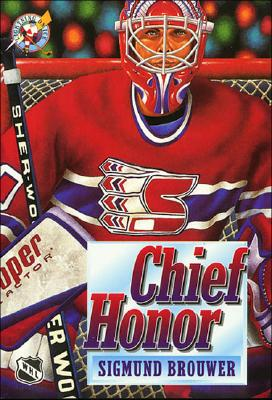Image for Chief Honor