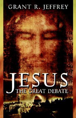 Image for Jesus: The Great Debate