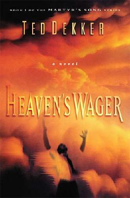 Image for Heaven's Wager