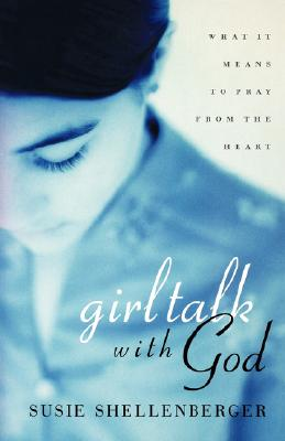 Image for Girl Talk With God