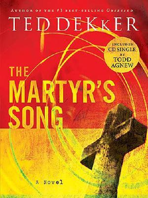 Image for Martyr's Song, The