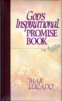 God's Inspirational Promises (repackage), MAX LUCADO