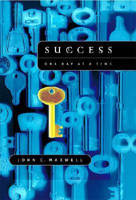 Image for Success: One Day At A Time