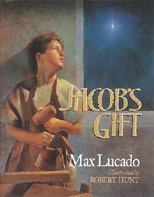 Image for Jacob's Gift