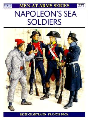 Image for Napoleon's Sea Soldiers