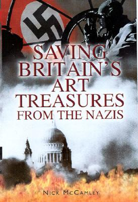 Image for Saving Britain's Art Treasures