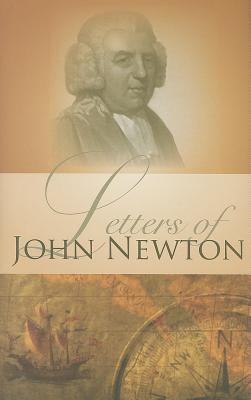 Letters of John Newton, John Newton