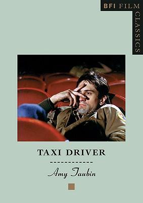 TAXI DRIVER, AMY TAUBIN