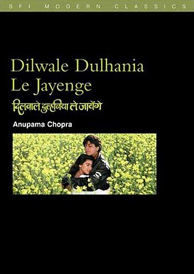 Image for Dilwale Dulhania Le Jayenge ('The Brave-hearted Will Take the Bride')