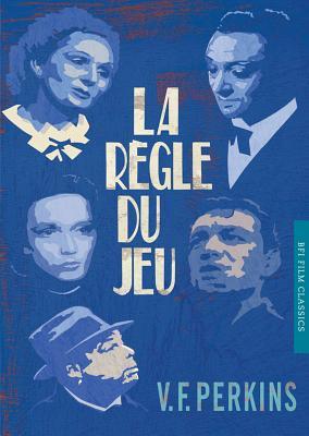La Regle du jeu (BFI Film Classics), NA, NA