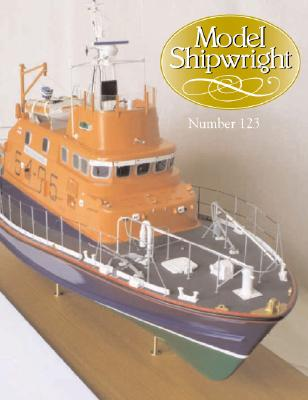 Image for Model Shipwright No. 124