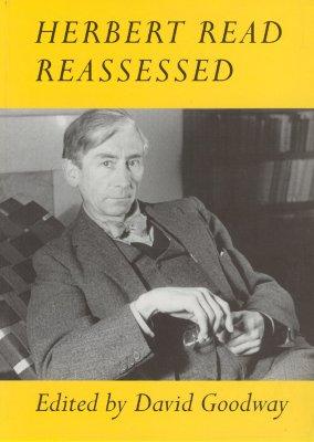 Image for Herbert Read Reassessed
