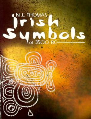 Image for Irish Symbols of 3500 BC