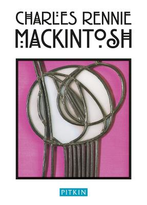 Image for Charles Rennie Mackintosh (Pitkin Guides)