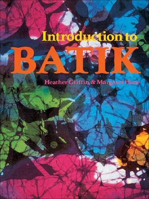 Introduction to Batik, Hone, Margaret