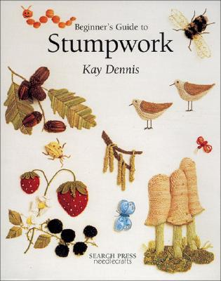 Image for Beginner's Guide to Stumpwork