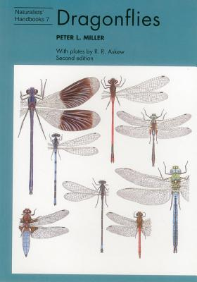 Image for Dragonflies (Naturalists' Handbooks)