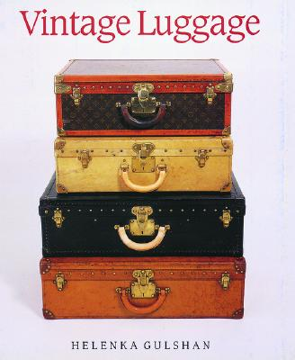 Image for Vintage Luggage: A Case History