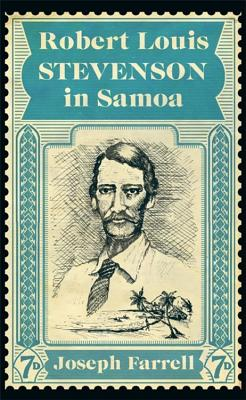 Image for Robert Louis Stevenson in Samoa