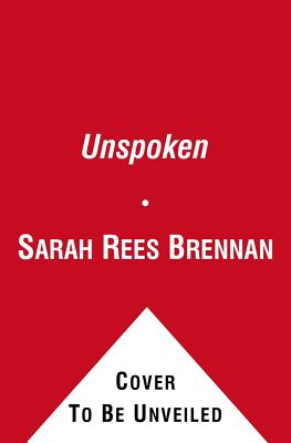 Image for Unspoken (Lynburn Legacy)