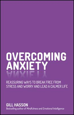 Image for Overcoming Anxiety