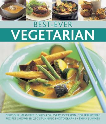 Image for Best Ever Vegetarian