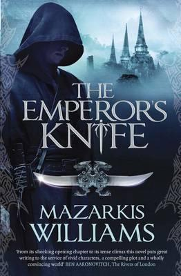 Image for The Emperor's Knife