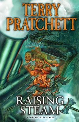 Image for Raising Steam: A Discworld Novel