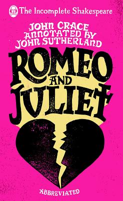 Image for Romeo and Juliet (The Incomplete Shakespeare)