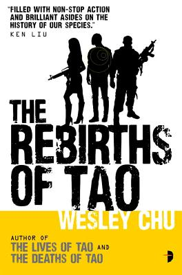 Image for The Rebirths of Tao