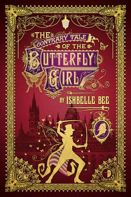 Image for The Country Tale Of The Butterfly Girl