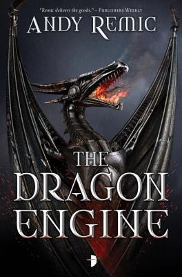 Image for The Dragon Engine