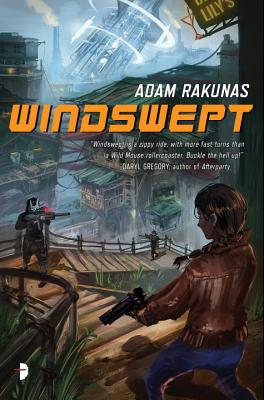 Image for Windswept: Windswept Book One