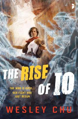 Image for Rise Of Io, The