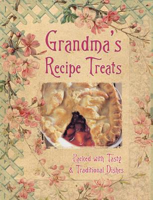 Image for Grandma's Recipe Treats.