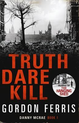 Truth Dare Kill, Gordon Ferris