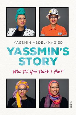 Image for Yassmin's Story