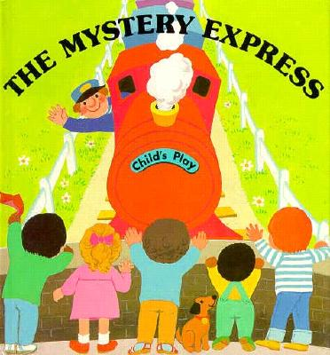 The Mystery Express (Play Books), Pam Adams