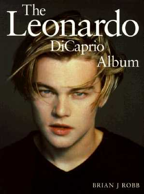 Image for Leonardo Dicaprio Album