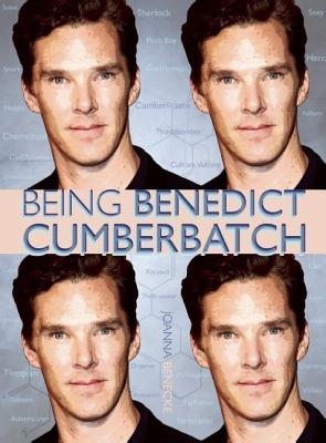 Image for Being Benedict Cumberbatch