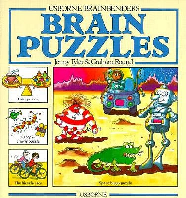 Image for Brain Puzzles (Brainbenders)