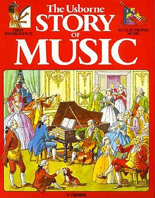Image for Usborne Story of Music