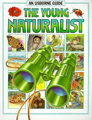 Image for Young Naturalist (Hobby Guides (Usborne Paperback))